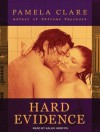 [ Hard Evidence (CD) (I-Team #2) by Clare, Pamela ( Author ) Nov-2012 Compact Disc ] - Pamela Clare