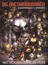 Het voorouderlijk huis (De Metabaronnen, #0) - Alejandro Jodorowsky, Gimenez