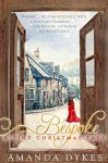 Bespoke: A Tiny Christmas Tale: A Tiny Christmas Tale (Espoir Archives Book 1) - Amanda Dykes