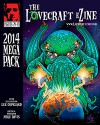 Lovecraft eZine Megapack - 2014 - Issues 29 through 33 - Robert M. Price, Gary Myers, Rick Lai, David Conyers, Joseph S. Pulver, Pete Rawlik, W.H. Pugmire, Ross Lockhart, Mike Davis
