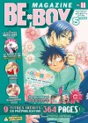 Be X boy magazine, Tome 11 - Collectif