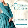 The Courtesan Duchess: Wicked Deceptions, Book 1 - Joanna Shupe, Carmen Rose, Tantor Audio