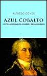 Azul Cobalto - Alfredo Conde