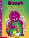 Barney's Animal Activity Fun: Matches, Mazes & More! - Gayla Amaral, Darren McKee