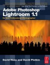 Adobe Photoshop Lightroom 1.1 for the Professional Photographer - David Huss, David Plotkin