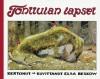 Tonttulan lapset - Elsa Beskow, Eila Kivikkaho