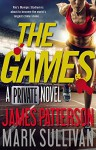 The Games (Private) - James Patterson, Mark Sullivan