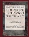 Encyclopedia of Cognitive Behavior Therapy - Arthur Freeman
