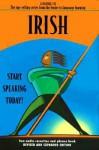Irish: Start Speaking Today! (Language 30) - Charles Berlitz