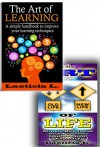 Unlimited Life's Potentials BOX SET (LEARN & LIVE): Simple, Powerful and Essential Skills To Develop & Improve (new habits, Memory Improvement, Neuroplasticity, ... learning, Life motivation, Better skills) - Laeticia L.