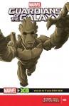 Marvel Universe Guardians of the Galaxy (2015-) #5 - Joe Caramagna, Various