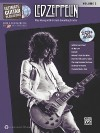 Ultimate Guitar Play-Along Led Zeppelin, Vol 2: Authentic Guitar TAB (Book & 2 CDs) - Led Zeppelin