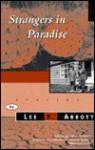 STRANGERS IN PARADISE - LEE ABBOTT
