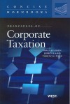 Principles of Corporate Taxation (Concise Hornbook Series) - Douglas A. Kahn, Jeffrey H. Kahn, Terrence G. Perris