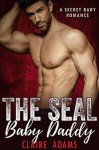 SEAL Baby Daddy (A Secret Baby Romance) - Claire Adams