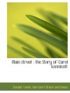Main street : the Story of Carol Kennicott - Harcourt Brace and Howe, Sinclair Lewis