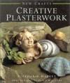 Creative Plasterwork - Stephanie Harvey