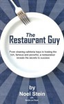 The Restaurant Guy - Noel Stein, Sandra Lee Stuart