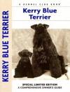 Kerry Blue Terrier - Bardi McLennan