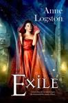 Exile (Guardian's Key) - Anne Logston