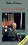 Kartoteka - Tadeusz Różewicz