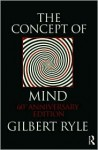 The Concept of Mind - Gilbert Ryle