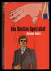 The Sicilian Specialist - Norman Lewis
