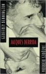 Jacques Derrida - Geoffrey Bennington, Jacques Derrida