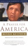 A Prayer for America (Nation Books) - Dennis Kucinich, Studs Terkel