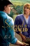 Signed and Sealed - B.A. Stretke