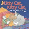 Kitty Cat, Kitty Cat, Are You Going to Sleep? - Bill Martin Jr., Michael Sampson, Laura J. Bryant