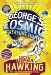 George's Cosmic Treasure Hunt - Lucy Hawking, Stephen Hawking, Garry Parsons