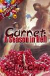 Garnet: A Season In Hell - Syd McGinley
