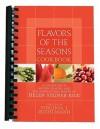 Flavors of the Seasons - Helen Steiner Rice