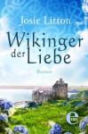 Wikinger der Liebe (German Edition) - Josie Litton