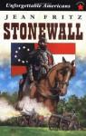Stonewall - Jean Fritz, Stephen Gammell
