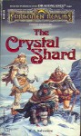 The Crystal Shard (Forgotten Realms: Icewind Dale, #1; Legend of Drizzt, #4) - R.A. Salvatore, Larry Elmore