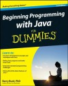 Beginning Programming with Java For Dummies - Barry Burd