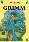 Contes de Grimm - Jacob Grimm