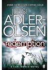 Redemption - Jussi Adler-Olsen
