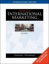 Principles of International Marketing. Michael Czinkota, Ilkka Ronkainen - Michael R. Czinkota