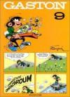 Gaston 9 (Gaston Définitive, #9) - André Franquin
