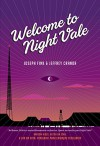 Welcome to Night Vale (Portuguese Edition) - Joseph Fink, Jeffrey Cranor