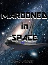 Epsilon Eridani Marooned in Space - John Jones