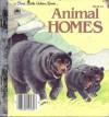 Animal Homes - E.K. Davis, June Goldsborough