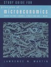 Study Guide: For Principles of Microeconomics, Fourth Edition - Lawrence W. Martin