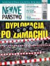 Nowe państwo, 05/2012, nr. 75 - praca zbiorowa, Tomasz Sakiewicz, Piotr Lisiewicz, Katarzyna Gójska - Hejke