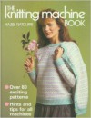 Knitting Machine Book - Hazel Ratcliffe