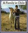 A Family In Chile - Jetty St. John