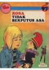 Nina 97: Rosa Tidak Berputus Asa (Nina, #97) - Various